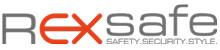 REXSAFE Logo